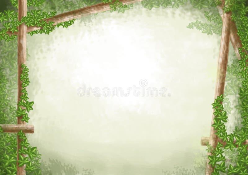 Download Scenic illustration 02 stock illustration. Image of horizon - 5949885