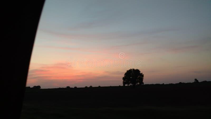 Scenic Sky stock photos