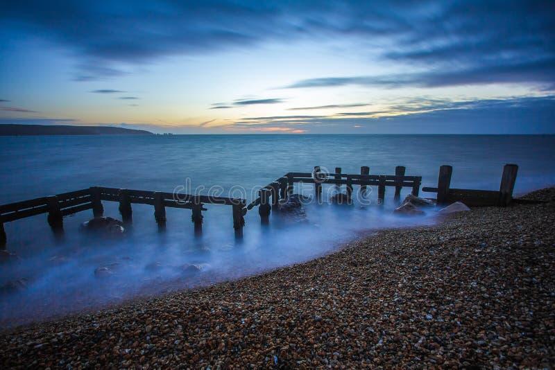 Scenic View Of Sea Against Sky Free Public Domain Cc0 Image