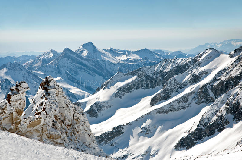 Download Scenic Wallpaper From High Mountain In Austrian Al Stock Photo - Image of mountain, peace: 23776994