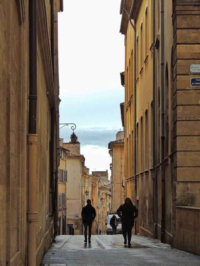 Scent van de Provence royalty-vrije stock foto's
