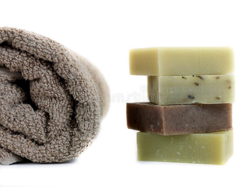 scented σαπούνια στοκ φωτογραφία με δικαίωμα ελεύθερης χρήσης