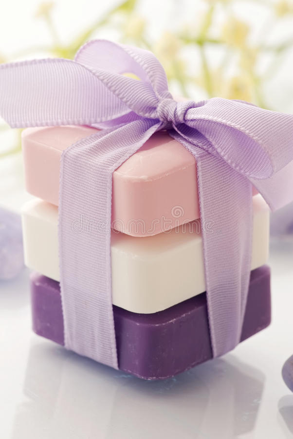 Download Scented Soap stock image. Image of recreation, care, ayurveda - 16778113