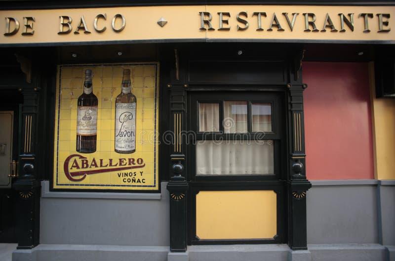 sceny Seville Spain ulica obrazy stock