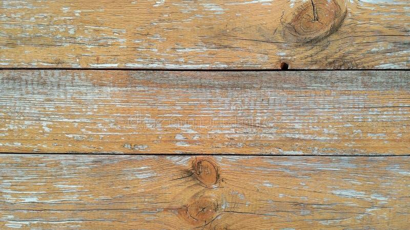 Schäbiges hölzernes boards_6 stockbild