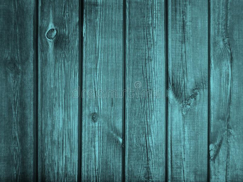 Schäbiges hölzernes Planken-Korngefüge Weinleseholzfußbodenhintergrund stockbild