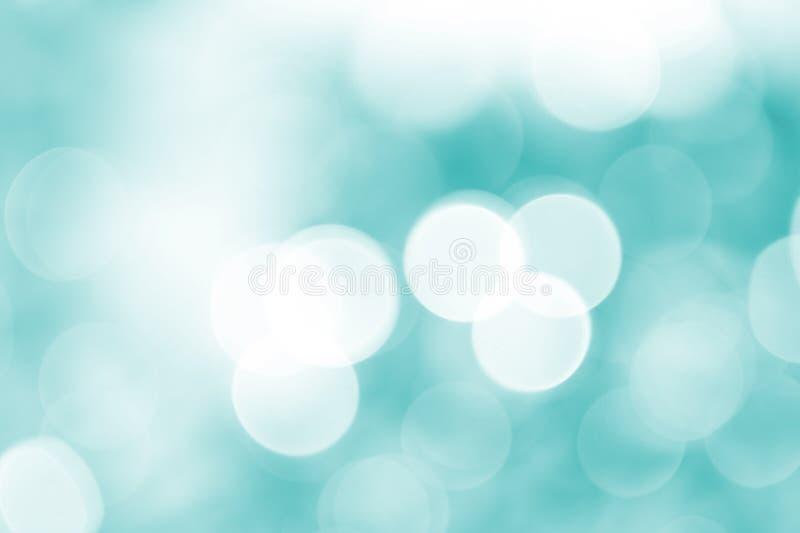 Schätzchen-Blau-Hintergrund lizenzfreie stockbilder