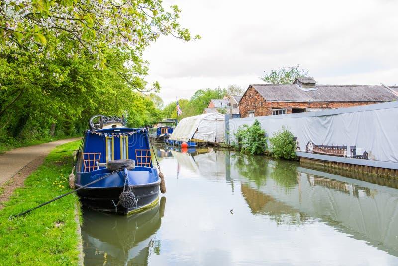 Schöne Ansicht des Flusses Avon, Bad, England lizenzfreies stockfoto