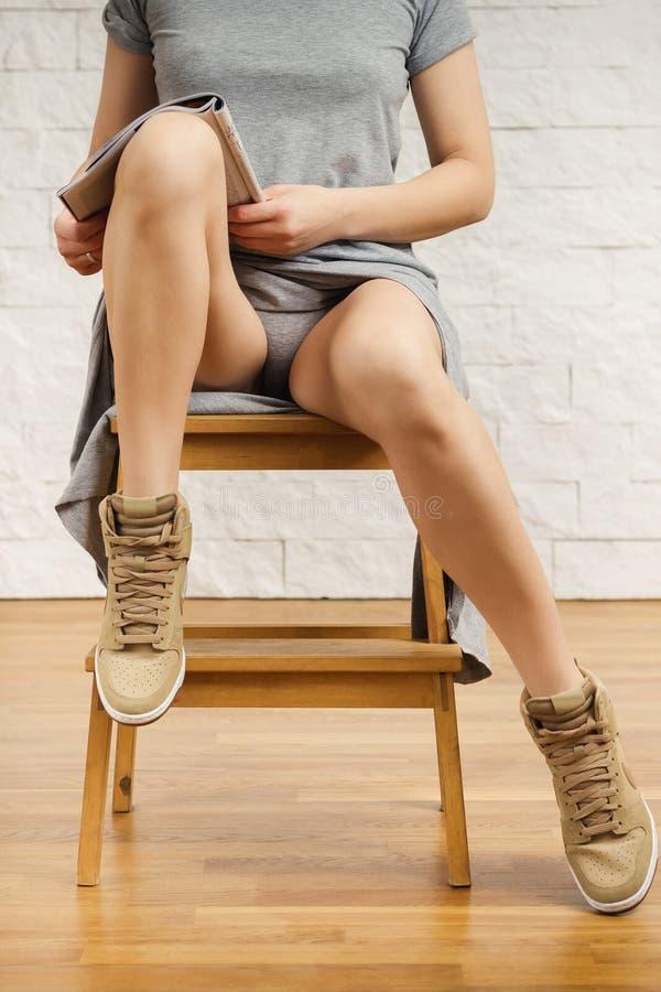 schöne Beine Fotos