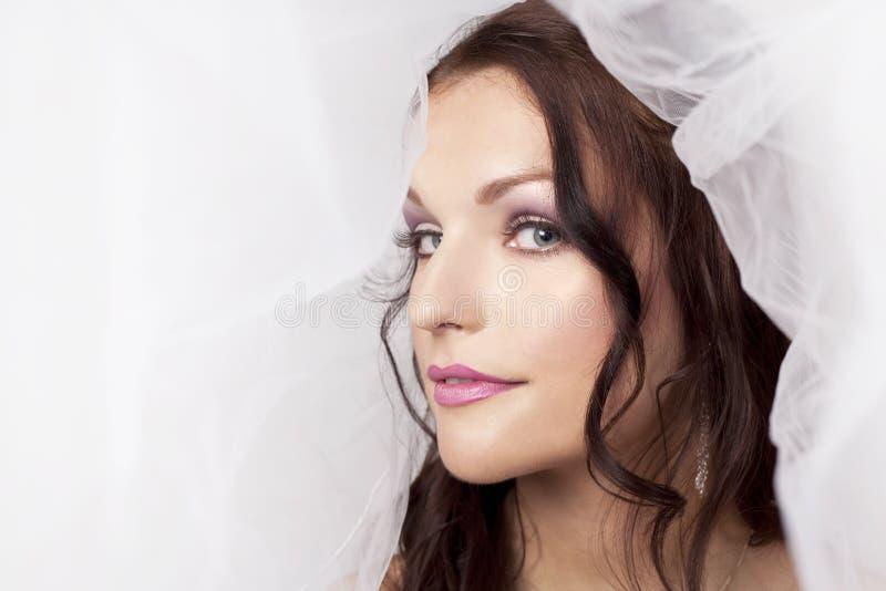 Download Schöne Braut stockfoto. Bild von menschlich, schön, glück - 26365298