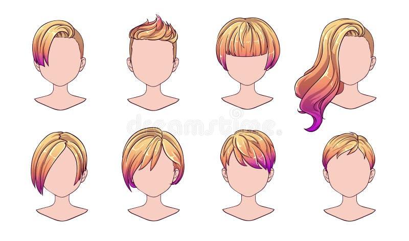 Haare frisuren frauen kurze Frauen Kurze