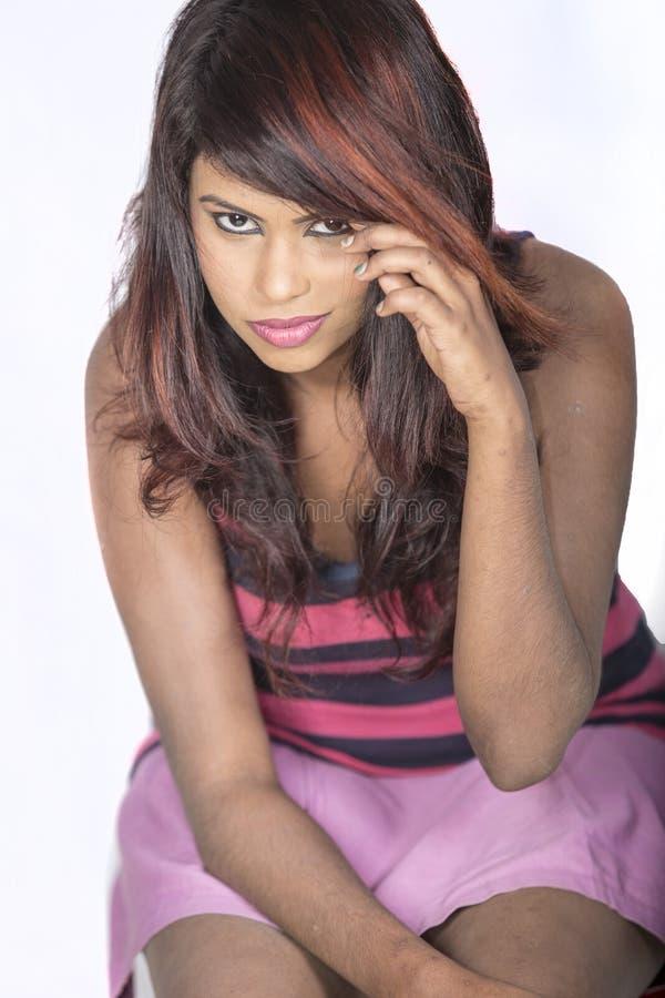 schöne indische Damen Bilder