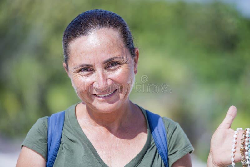 Cancun Mexiko Frauen