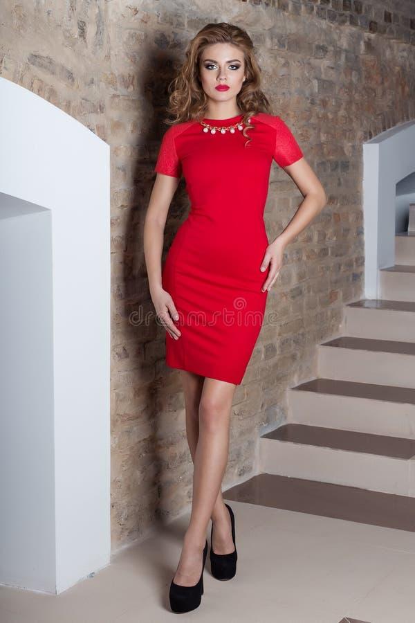Sexy Kleid für neue Jahre