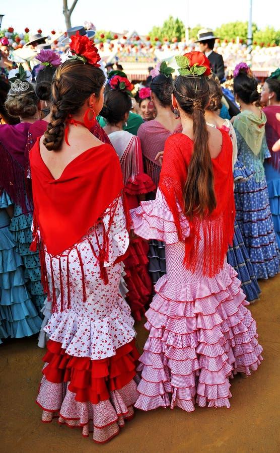 Sind spanische Frauen schön