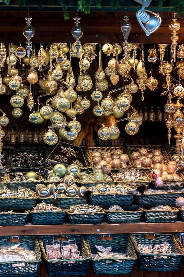 Download Schöne Weihnachtsdekorationnahaufnahme Stockbild - Bild von schönheit, weihnachten: 26364199