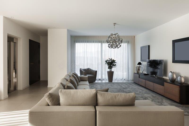 sch ne wohnung innen stockbild bild von haus leben 63538099. Black Bedroom Furniture Sets. Home Design Ideas