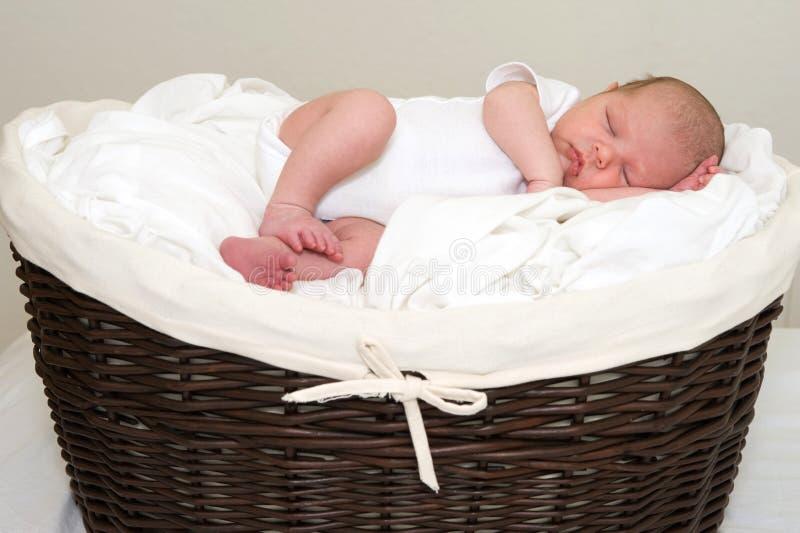 Schönes Baby lizenzfreie stockfotos