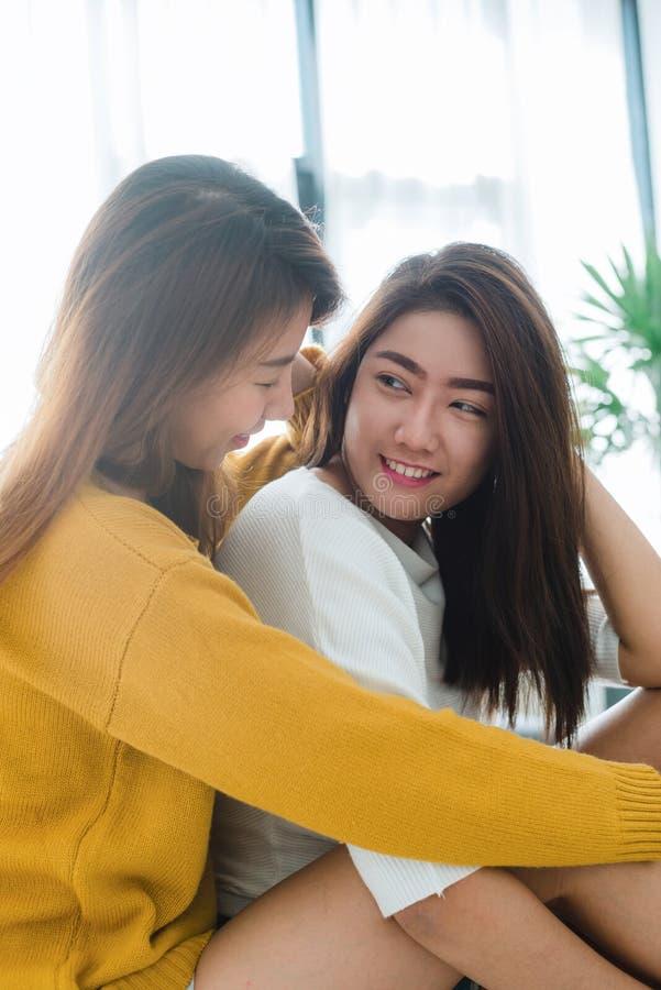 asiatische Frau lesbisch