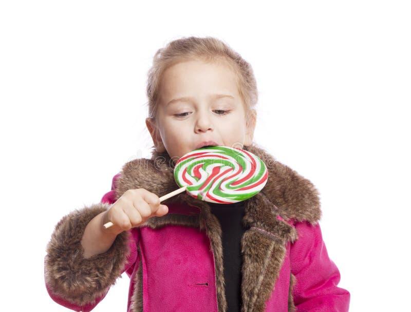 Download Schönes junges Mädchen stockfoto. Bild von cutes, kind - 12200750