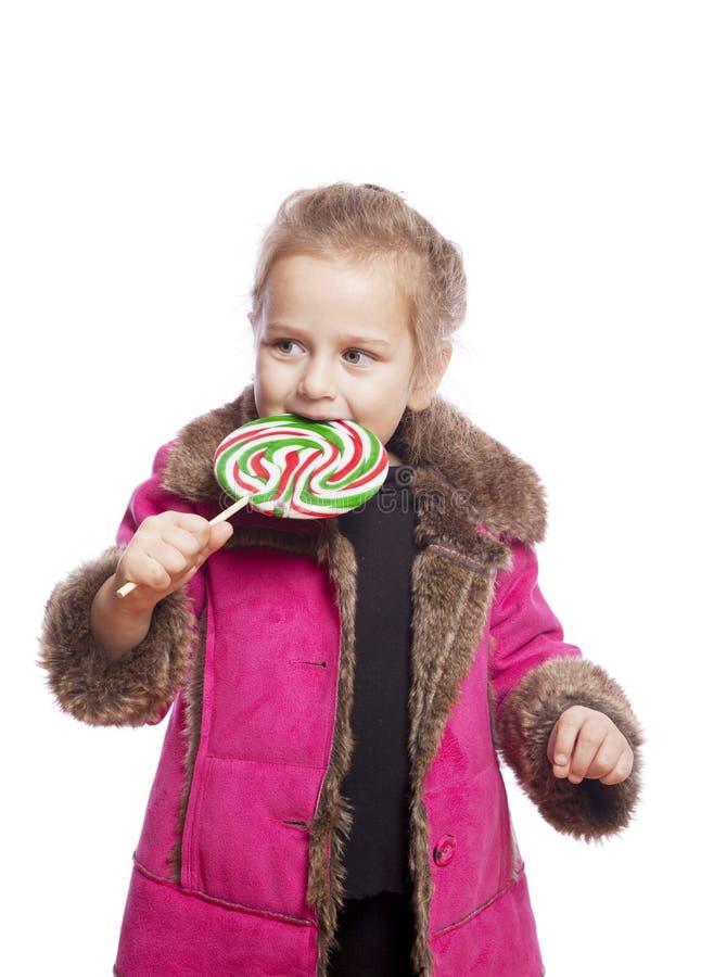 Download Schönes junges Mädchen stockfoto. Bild von engel, wenig - 12200890