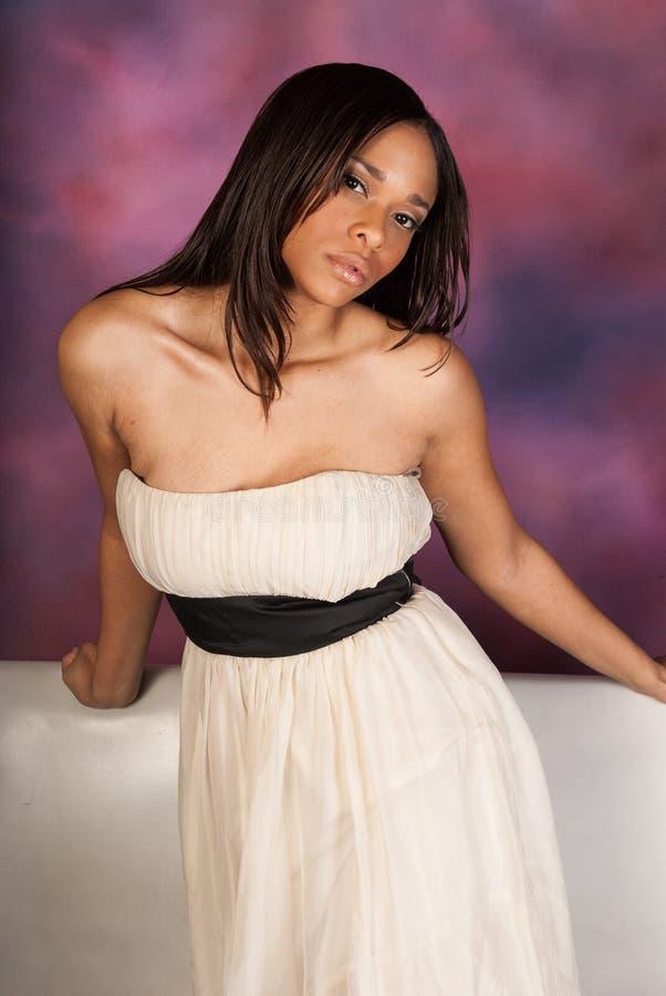 sexy Afroamerikaner