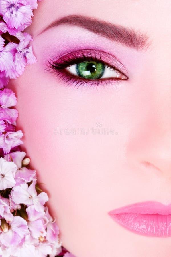 Schönheit lizenzfreies stockbild