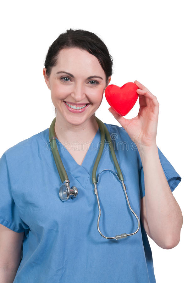 Schönheits-Chirurg lizenzfreies stockfoto