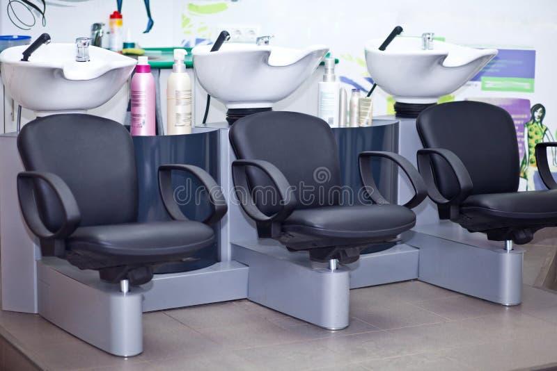 Schönheits-Salon stockfoto