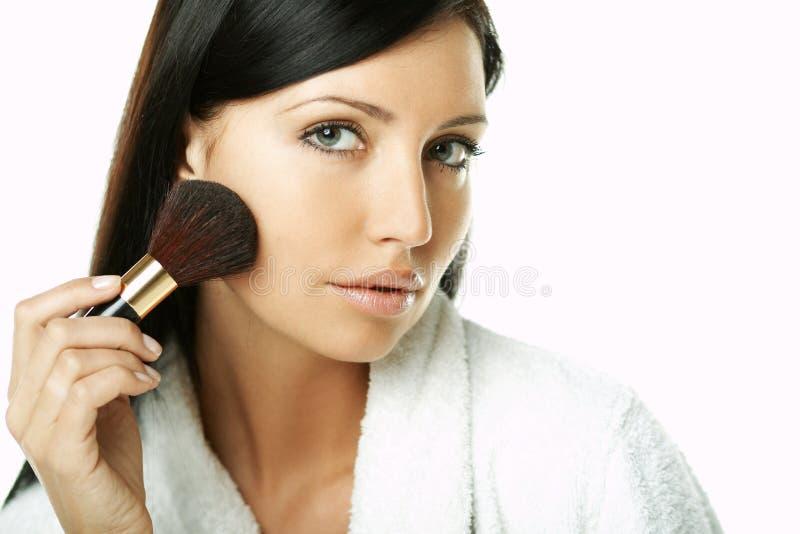 Schönheitsprogramme lizenzfreie stockbilder