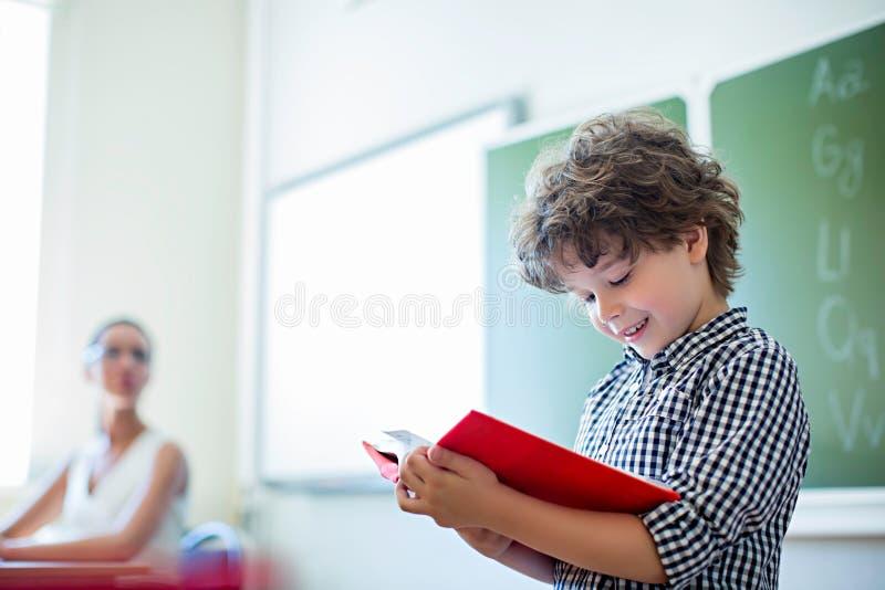 Schüler lizenzfreies stockbild