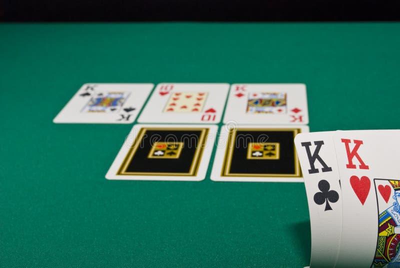 Schürhaken-Spiel lizenzfreie stockfotografie