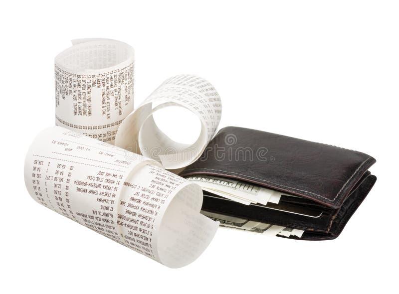 Schürzen Sie Und Checks Vom Speicher Lizenzfreie Stockfotos
