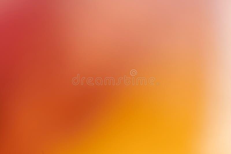 Sch?ne Fusion von hellen Farben und von hellem Leck lizenzfreies stockbild