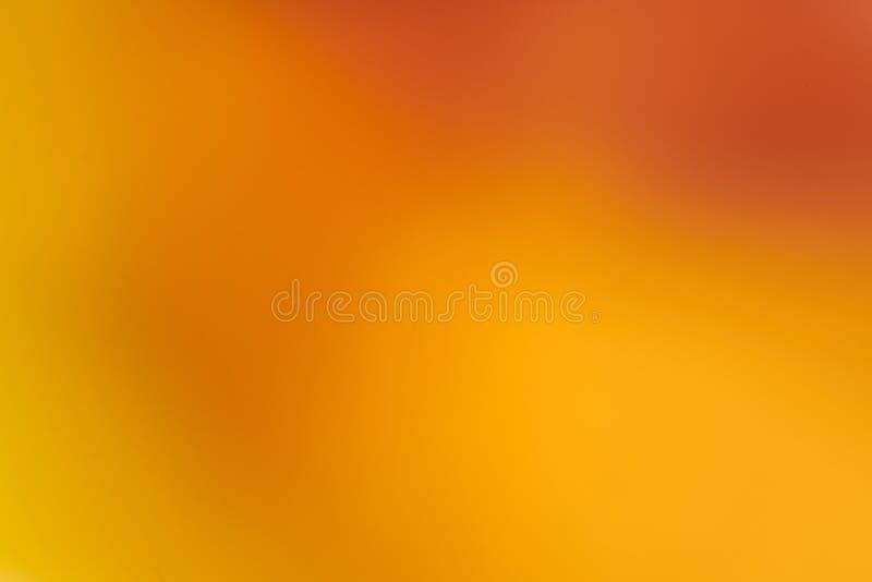 Sch?ne Fusion von hellen Farben und von hellem Leck stockbilder