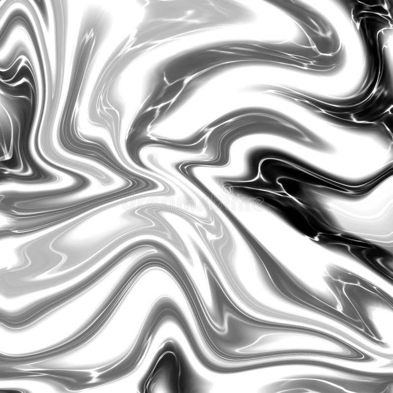 Sch?ner Marmorhintergrund lizenzfreie abbildung