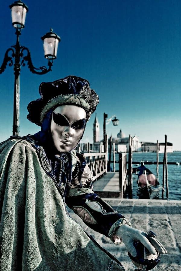 Download Schablonen In Venedig, Italien Stockfoto - Bild von kunst, kopf: 12200992