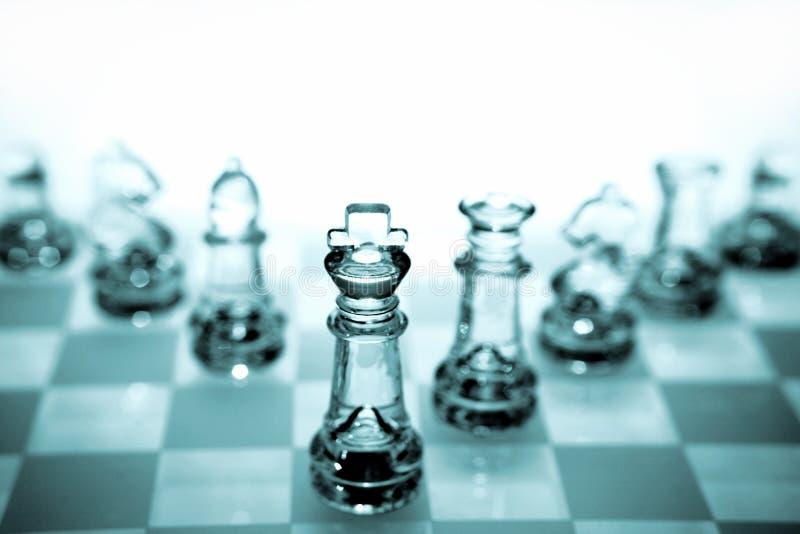 Schach lizenzfreies stockfoto