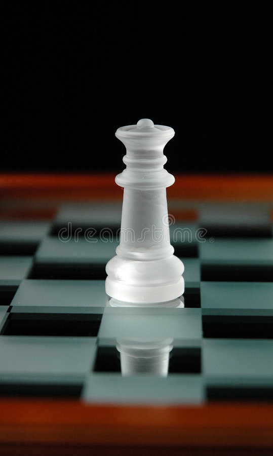 Schach pieces-19 stockfotos