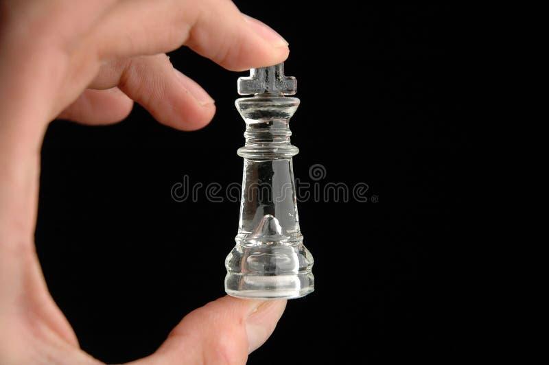 Schach Pieces-5 Stockfotografie
