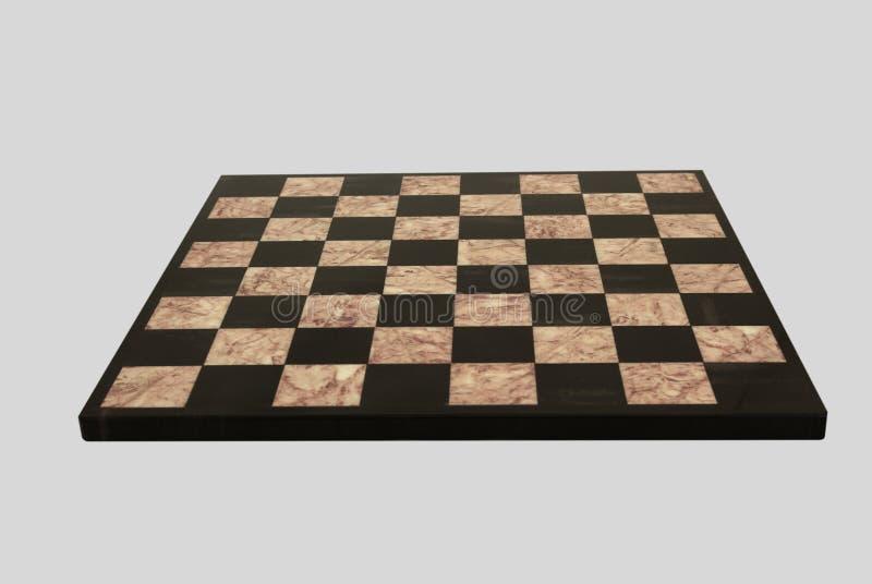Schach-Vorstand stockfoto
