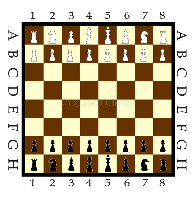 Kostenlos Spiele Schach