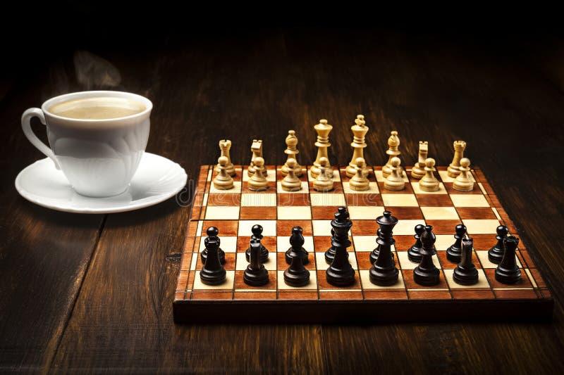 schack arkivbilder