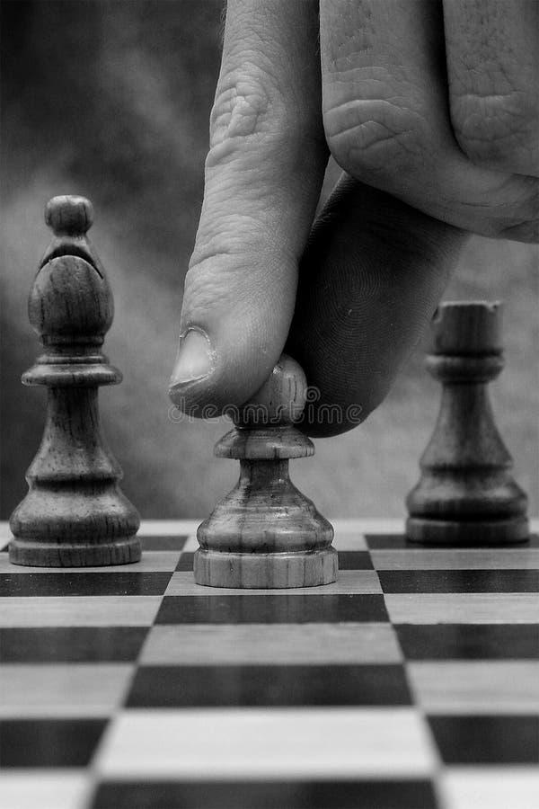 Download Schackmatt arkivfoto. Bild av chequers, kontroll, spelare - 44382