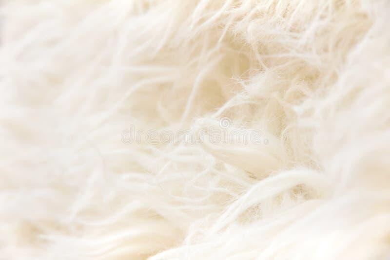 Download Schaffellbeschaffenheitshintergrund Stockbild - Bild von landwirtschaft, hintergrund: 27733221