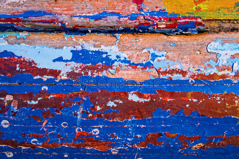 Schalen-Farbe bunte 2 stockfotos