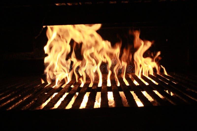 Schalten Sie Ihr Leben ein und lassen Sie Ihre Geistbewegung als Feuer stockbilder