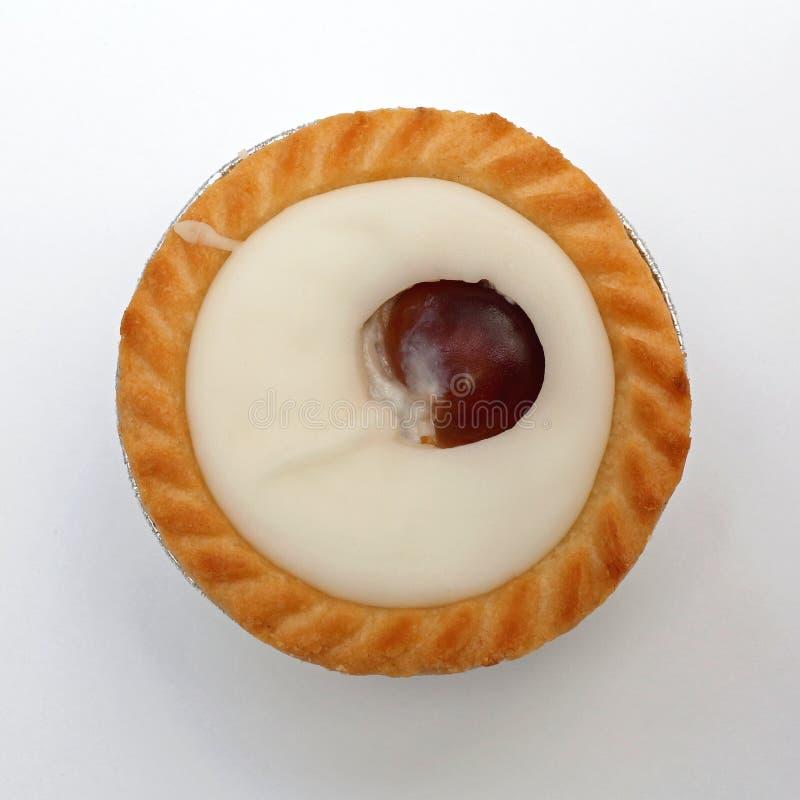 Scharfe Torte lizenzfreies stockbild