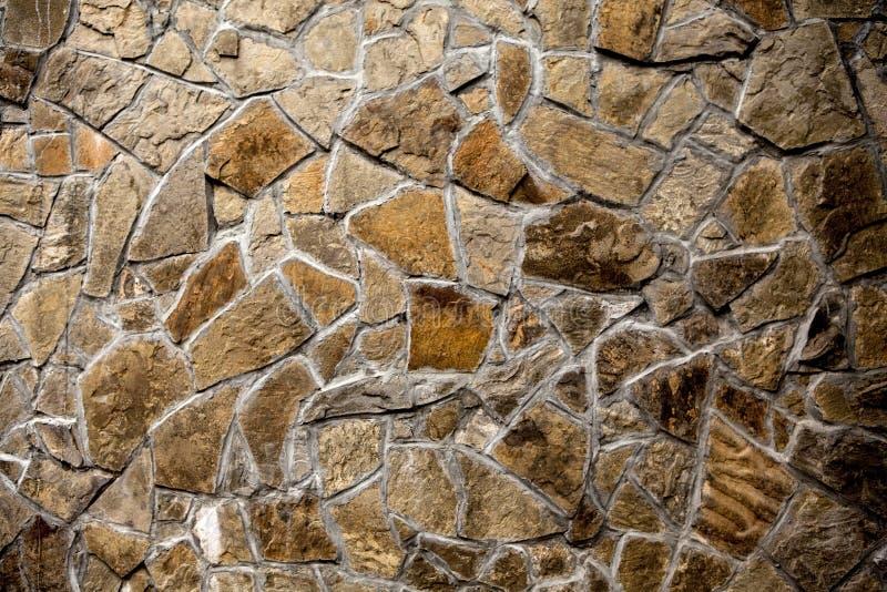 Scharfer Steinwandhintergrund lizenzfreie stockbilder