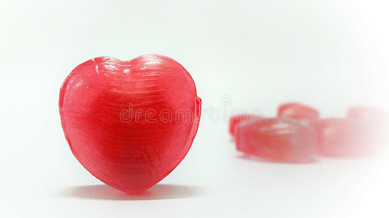 Schatzsüßigkeit stockbilder